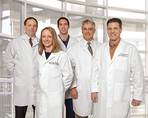 Upmc breast surgical oncologists