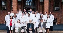 Core Residency Programs   Department of Surgery   University