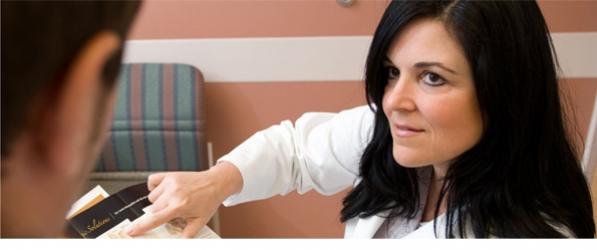 Dr. Anita Courcoulas