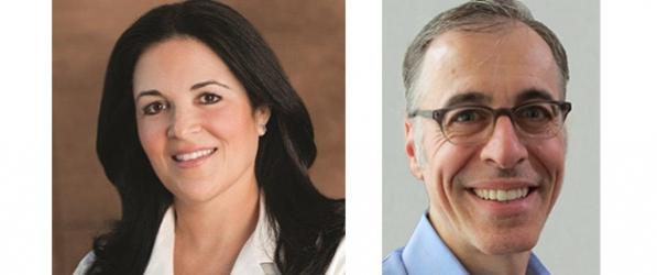 Drs. Anita Courcoulas and Matthew Rosengart