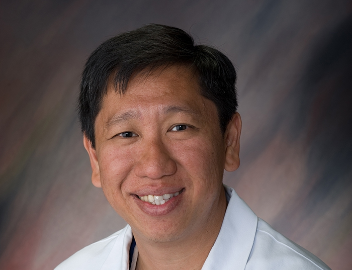 Henkie P. Tan, MD, PhD, FACS, FAST | Department of Surgery ...
