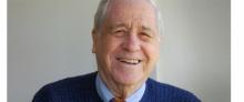 Dr. Bernard Fisher